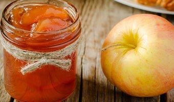 Яблочное варенье – 3 лучших рецепта