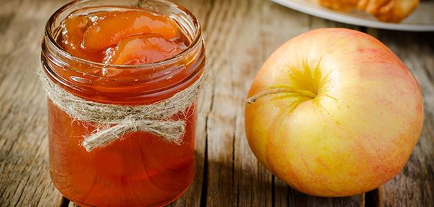 Яблочное варенье - лучшие рецепты варенья из яблок
