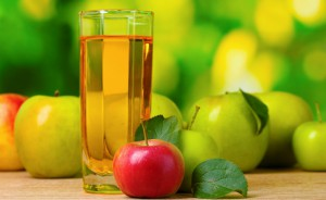 Яблочный сок при похудении