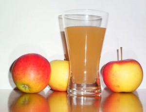 Вред яблочного сока