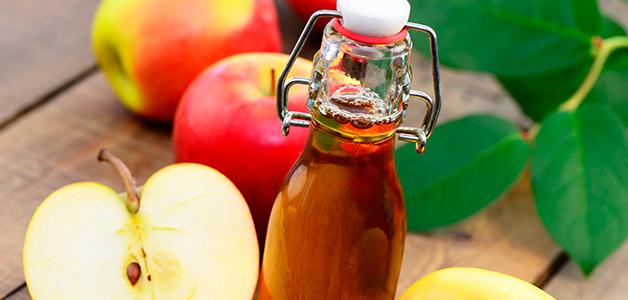 Яблочный уксус польза для организма