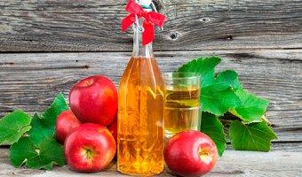 Яблочный уксус – польза, вред, применение