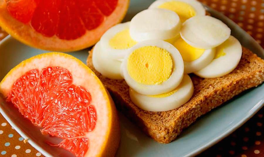 Усам хамдий яичная диета