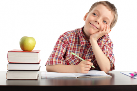 процесс выполнения домашнего задания