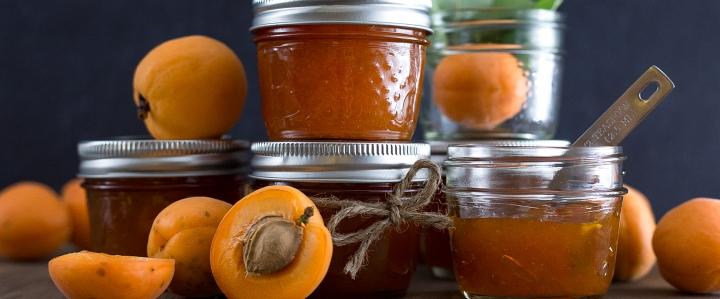 Заготовки из абрикосов в домашних условиях