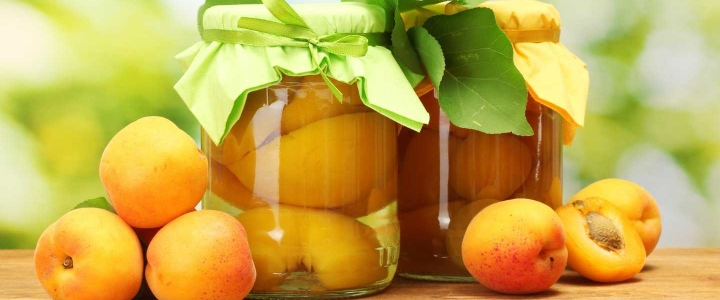 лучшие заготовки из абрикосов