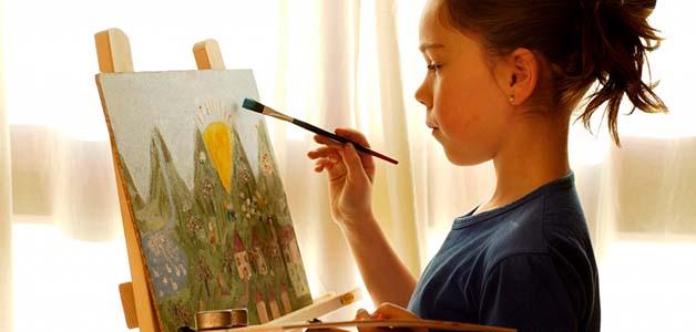 Занятия для детей 7 лет дома