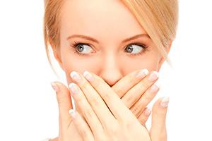 тошнота плохой запах изо рта