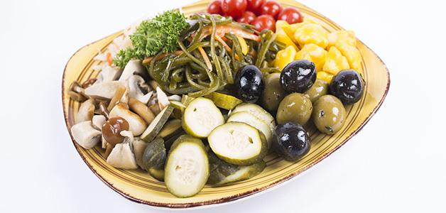 Запрещенная еда при дисбактериозе