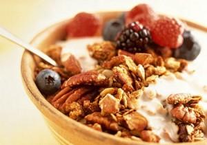 Чем вредны сухие завтраки