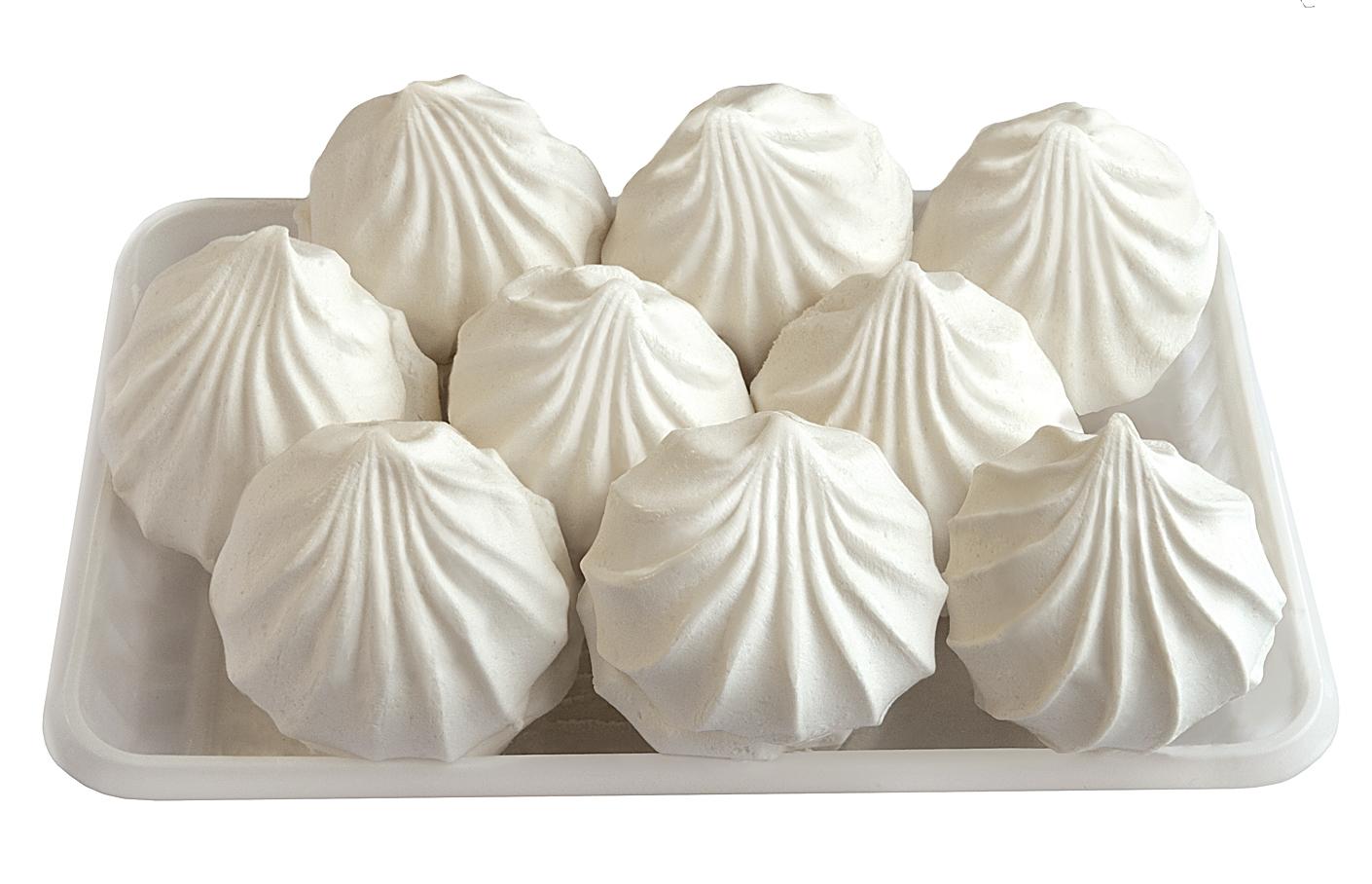 Зефир - польза и вред вкусной сладости