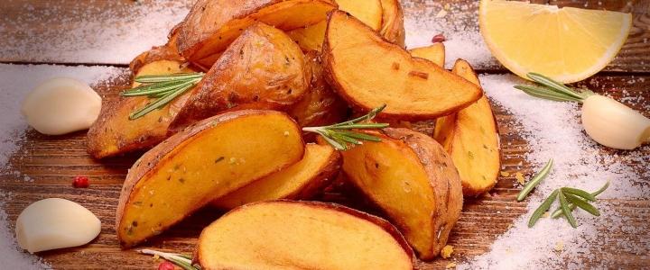 правильно жарить картошку