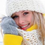 Уход за кожей зимой — особенности, советы, косметические средства