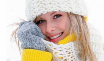 Уход за кожей зимой – особенности, советы и косметические средства
